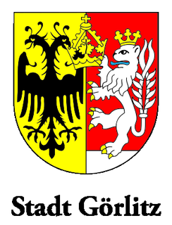 the city of Görlitz